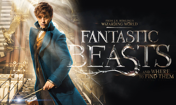 Final Trailer for Fantastic Beasts and Where to Find Them Released